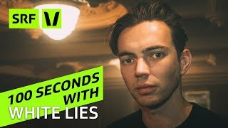 White Lies: 100 Seconds with Jack Lawrence-Brown