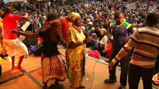 Samba Mapangala & Orchestra Virunga - AFH437