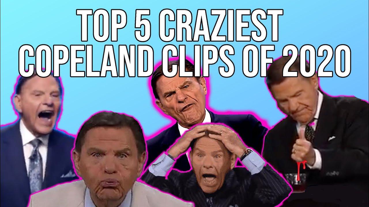 Download Top 5 Craziest Copeland Clips of 2020!!!!!