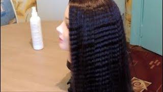 Как правильно закручивать волосы на бигуди: видео-инструкция - сделать накрученные локоны своими руками, техника, схема накручивания, фото и цена