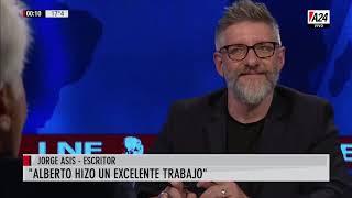 Luis Novaresio - LNE - Programa completo (30/10/19)