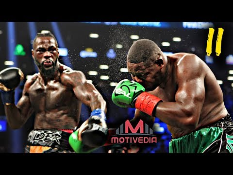 Deontay Wilder Vs Luis Ortiz 2 - A CLOSER LOOK