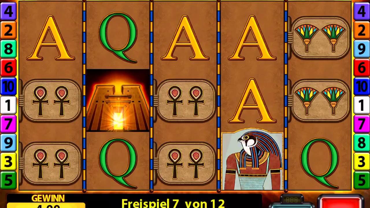Eye Of Horus Casino