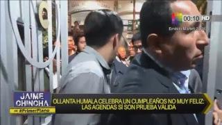 Las Calientitas (27-06-17)