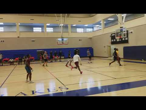 East Georgia Panthers 2017 Christmas Party/9th Grade boys vs Parents