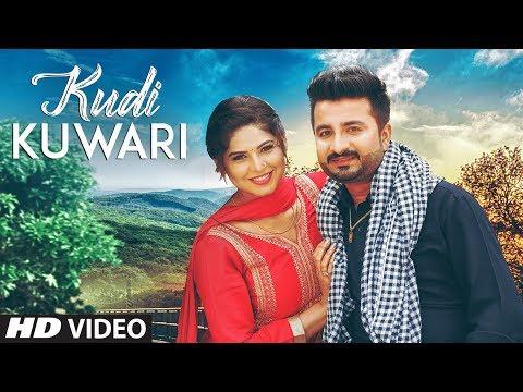 KUDI KUWARI | Rahul Grover | Jassi X | New Punjabi Video Song 2017