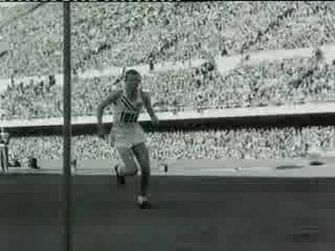 Walter Davis 1952 Olympics