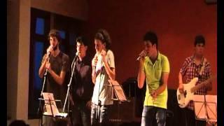 Dedalo Novara | Musica d'insieme - Hey Jude