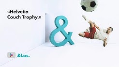 Helvetia Couch Trophy - FIFA 20 - 1vs1