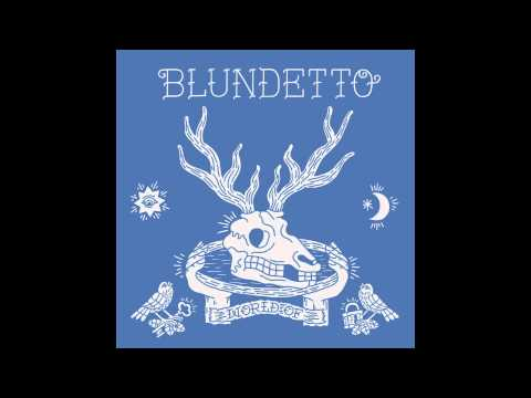 Blundetto - World of (feat. Pupajim)
