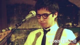 MONSTER大陸 - lover,baby