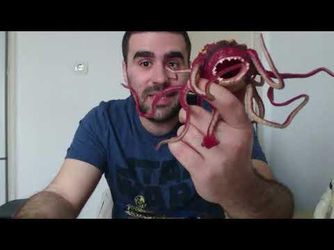 Heti Videó: 03# Last Jedi Creature figurák