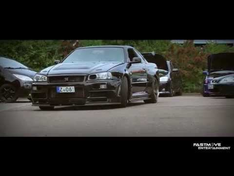 JDM Meet 2014 | Japan Opening Leipzig | The official Movie