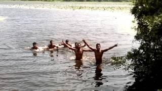 Alia bhatt hot bath with friends..