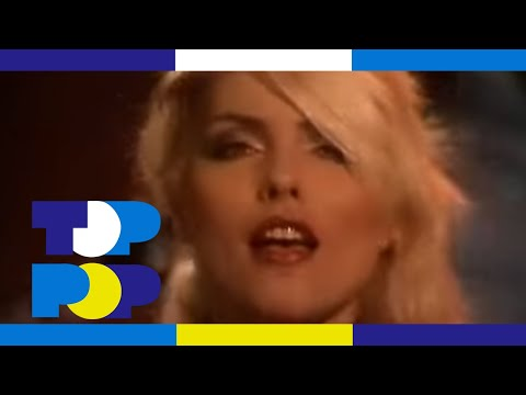 Blondie - I'm Gonna Love You Too • TopPop