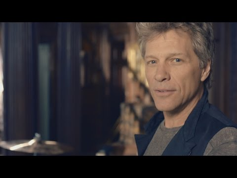 Bon Jovi Is Back With New Song 'This House Is Not for Sale'