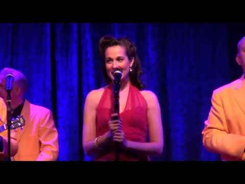 She's a Tramp - Anne Marie with the Jive Aces