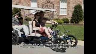 Rhoades Car featured on AirCareTV by Rhoades Car