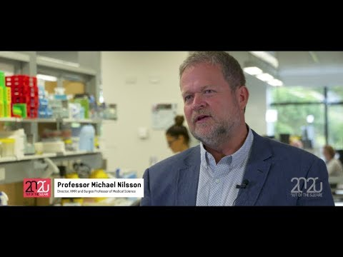 Newcastle Business 2020 – Hunter Medical Research Institute