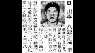 1958年 東映フライヤーズ 選手名鑑