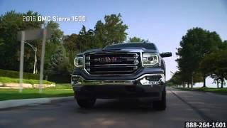 New 2016 GMC Sierra Performance West Point Buick GMC Houston and Katy TX