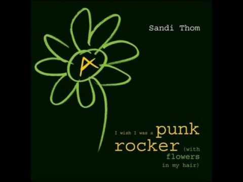 Punkrockerz - I wish I were a Punkrocker with flowers in my hair (nacho_remix)