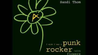Punkrockerz - I wish I were a Punkrocker with flowers in my hair (nacho_remix)