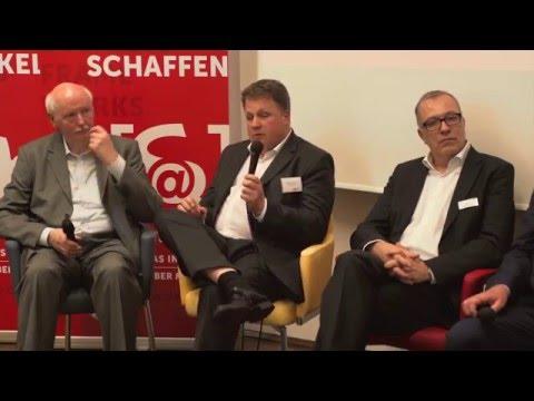 "Podiumsdiskussion: ""Handlungsbedarf für E-Invoicing?"" – eco Kompetenzgruppe E-Commerce"