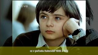 Richard Genzer - Televizní a filmová kariéra