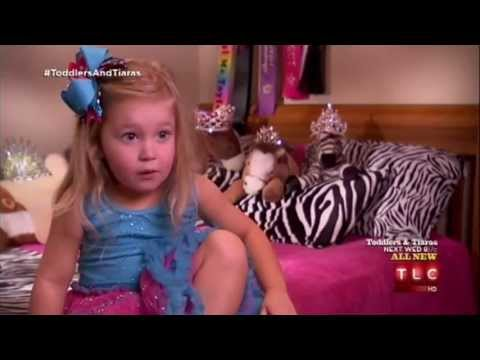 Toddlers and Tiaras S06E09 - Oh man! (Me & My Pet: Tennessee) PART 1