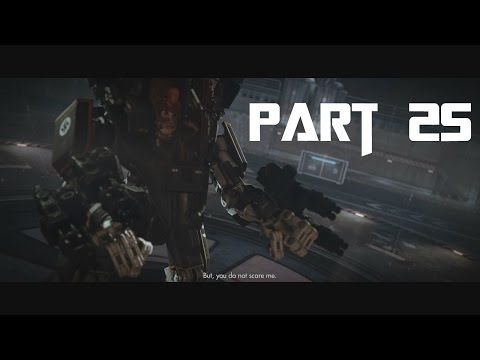Wolfenstein: The New Order - Part 25 - BOSS: Deathshead - (Chapter 16) (PS4) (1080p)