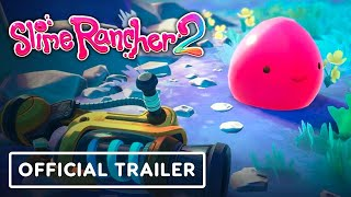 Slime Rancher 2 - Official Announcement Trailer | E3 2021