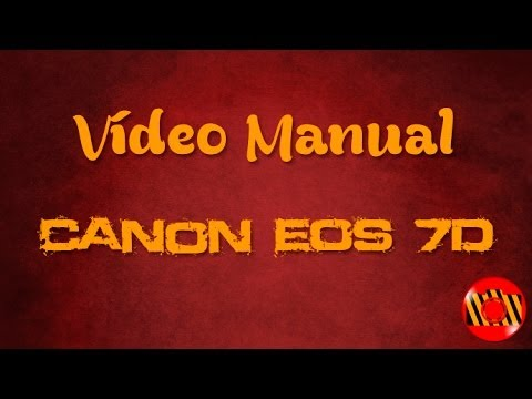 v deo manual canon eos 7d portugu s br youtube rh youtube com manual canon eos 7d portugues Canon PowerShot