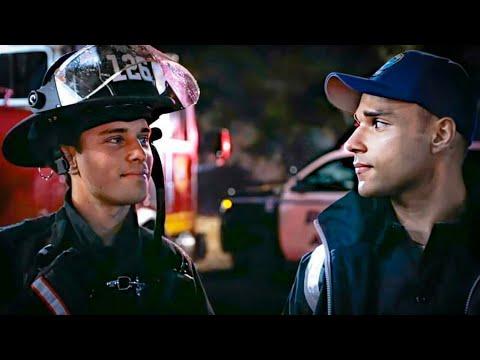 Tk & Carlos - Gay Storyline Part 2