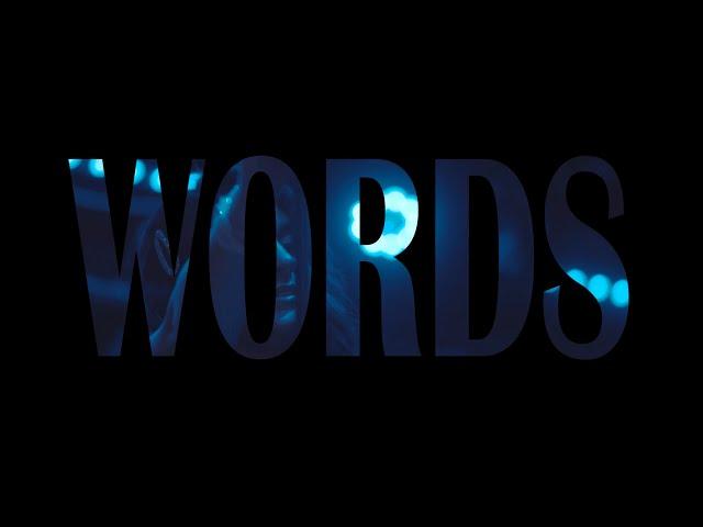 Deanna Brooke - WORDS (Official Music Video)