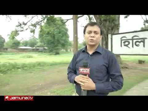 Smuggling In Border : Analysis By Alamgir Swapan 120914