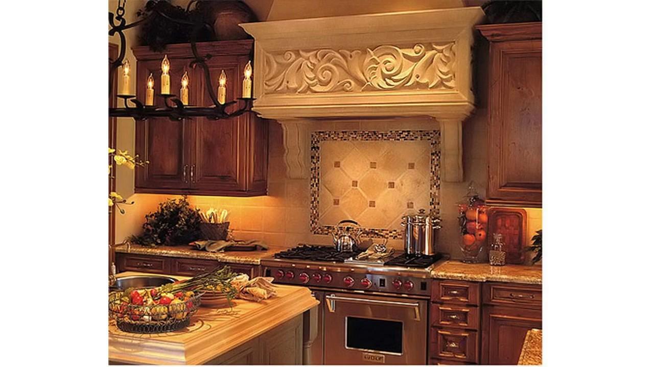 Ideas de azulejos para la cocina youtube - Azulejos para la cocina ...