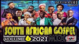 South African Gospel Volume 6 / 2021 Mix mixed by DJ Tinashe screenshot 5