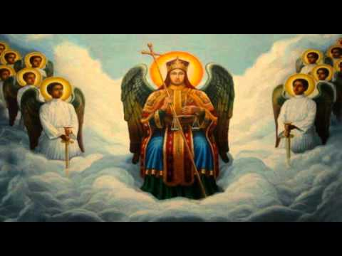 Best orthodox oromigna mezmur by Mekdes Anku & Tigist Jidda