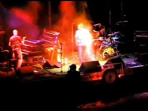 The FOG (E.L.P.  Tribute)- Live - Prog Fest 2004.