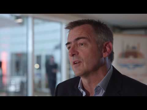 Interview Kieron Sambrook Smith, Chief Commercial Officer - Platform.sh