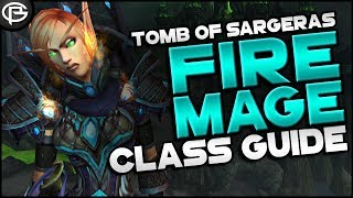 725 Basic Guides  Mage - FIRE