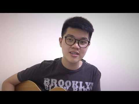光良 Guang Liang - Yue Ding 约定  acoustic cover
