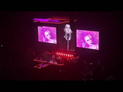 Torch - Soft Cell (One Night. One Final Time. Concert LIVE @ The O2)
