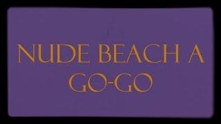 Azealia Banks - Nude Beach a Go-Go (Lyrics)