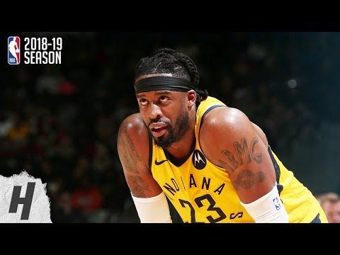 Indiana Pacers vs Washington Wizards - Full Highlights | February 23, 2019 | 2018-19 NBA Season