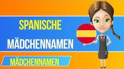 Spanische Mädchennamen 🇪🇸: Die schönsten Vornamen für deine Tochter