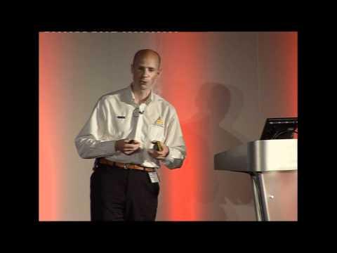 Lean Summit 2011 - Peter Watkins - Rethinking the Logic of Logistics