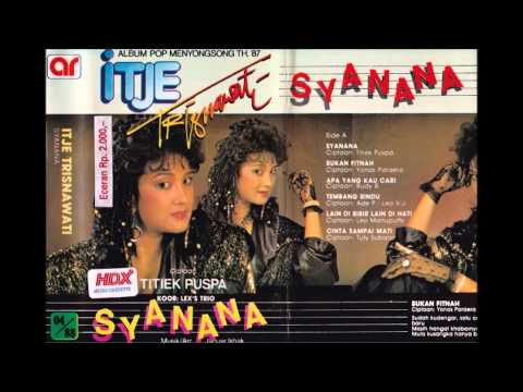 Syanana / Ijte Trisnawati