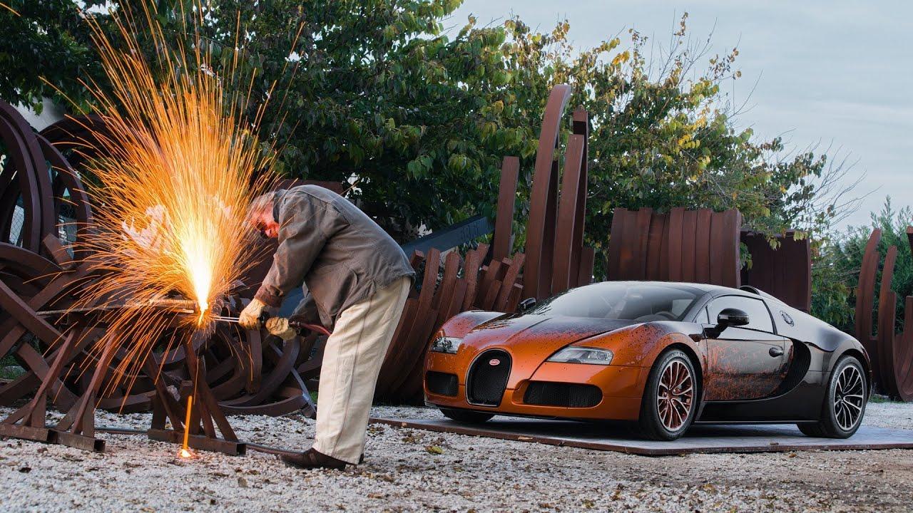 maxresdefault Fabulous 2012 Bugatti Veyron Grand Sport Vitesse Specs Cars Trend